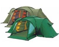 Палатка Alexika Base Camp 6 Alu