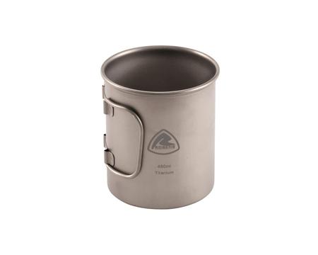 Походная кружка Robens Titanium Mug