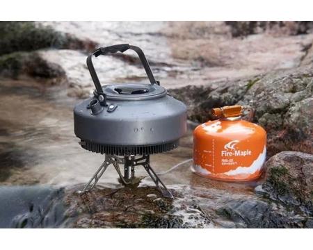 Газовая горелка Fire-Maple Volcano FMS-118