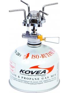 Газовая горелка Kovea Solo Stove