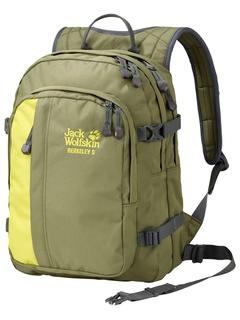 Рюкзак Jack Wolfskin Berkeley S
