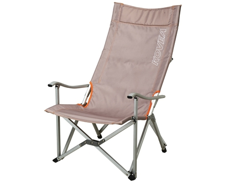 Кресло Kovea Low Long Relax Chair