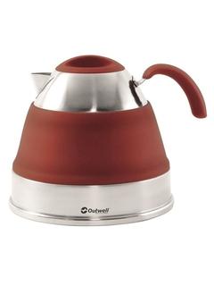Чайник складной Outwell Collaps Kettle 2.5 L