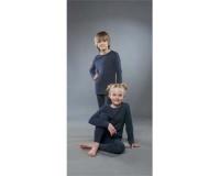 Термобелье Guahoo комплект Kids Wool 352
