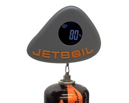 Весы для газа Jetboil JetGauge