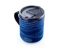 Кружка GSI Infinity Backpacker Mug