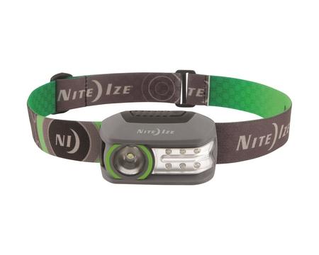 Фонарь с функцией подзарядки Niteize Radiant 250