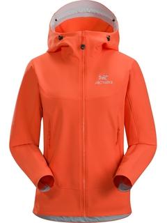 Куртка Arcteryx Gamma LT Hoody W