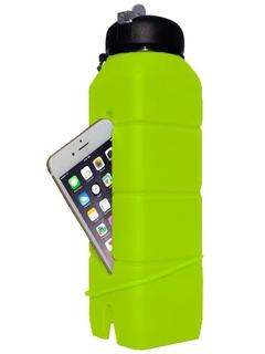 Бутылка-динамик AceCamp Sound Bottle 1581