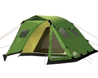 Палатка Alexika KSL Ottawa 4