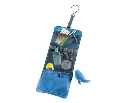Сумка Deuter Wash Bag I - Kids