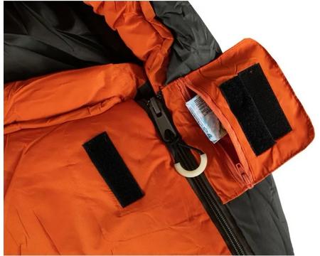Спальный мешок Tramp Fjord T-Loft Regular