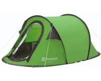 Палатка Outwell Vision 200 Lime
