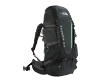 Рюкзак The North Face Terra 60 Cave Black