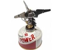 Газовая горелка Snow Peak GigaPower Micromax Titanium GST-110A