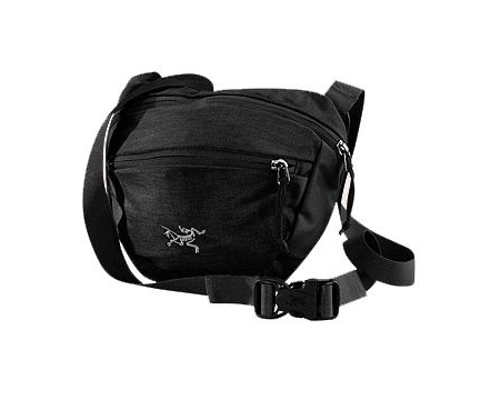 Сумка Arcteryx Maka 1 All Black