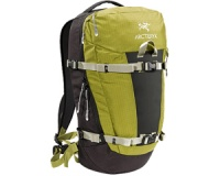 Рюкзак Arcteryx Silo 18 Backpack Everglade