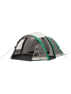 Палатка c надувным каркасом Easy Camp Tornado 500