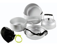 Набор посуды Outwell Gastro Cook Set L
