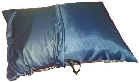 Подушка Talberg Camping Pillow