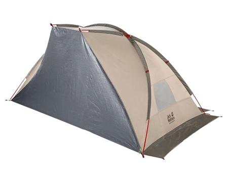 Палатка Jack Wolfskin Beach Shelter III