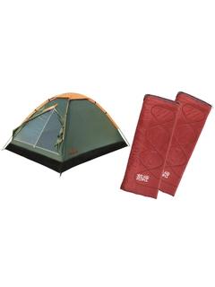 Комплект Totem Summer + 2 Easy Camp Chakra