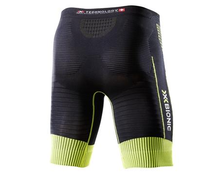 Термобелье X-Bionic шорты Running Effector Power Man Short