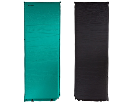 Самонадувающийся коврик Talberg Comfort Mat