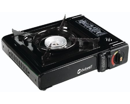 Газовая плита Outwell Chef Cooker Portable Gas Stove