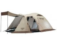 Палатка Ferrino Poseidon 2+2 Alu