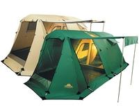 Палатка Alexika Victoria 5 Luxe (2016)