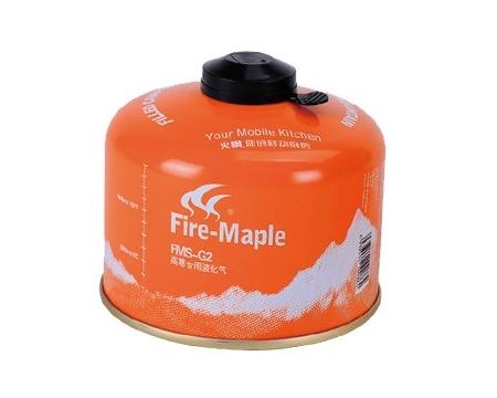 Газовый картридж Fire-Maple FMS-G2 230g
