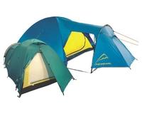 Палатка Normal Нева 4