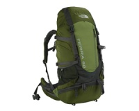 Рюкзак The North Face Terra 60 Sugarpine Green