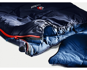 Спальный мешок Deuter Orbit -5 SQ