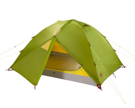Палатка Jack Wolfskin Eclipse II