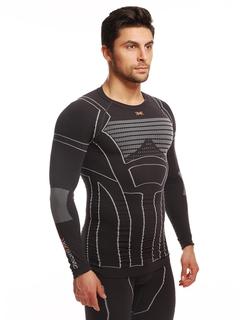 X-Bionic рубашка Moto Energizer Summerlight
