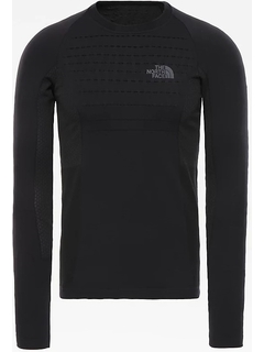 The North Face рубашка M Sport Long-Sleeve Top