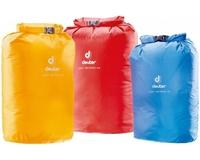 Гермомешок для вещей Deuter Light Drypack 25