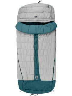 Спальный мешок Nemo Jazz Luxury Reg