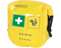 Гермосумка медицинская Ortlieb First-Aid-Kit Safety Level High Horseriding