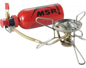 Горелка MSR WhisperLite International Combo