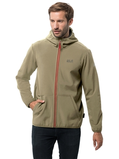Куртка Jack Wolfskin Essential Peak Jacket M