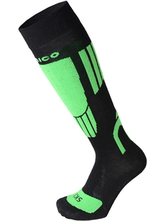 Термоноски Mico Kids Ski Socks in Merino Wool