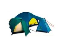 Палатка Normal Трубадур 2 Plus