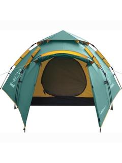 Палатка Greenell Каслрей 4
