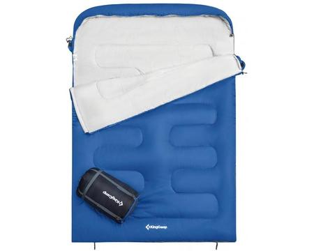 Спальник KingCamp Oasis 250D -3C