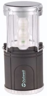 Лампа Outwell Helios solar rechargeable