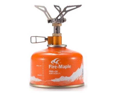 Газовая горелка Fire-Maple Hornet FMS-300T