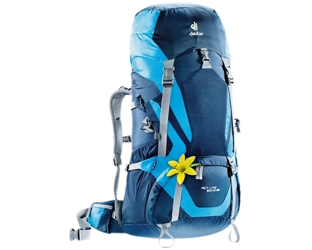 Рюкзак Deuter ACT Lite 60+10 SL
